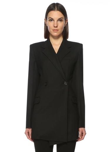 Helmut Lang Blazer Ceket Siyah